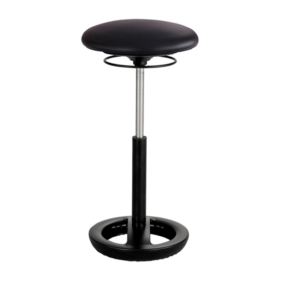 Picture of 3001BV Twixt Vinyl Extended Height Active Stool
