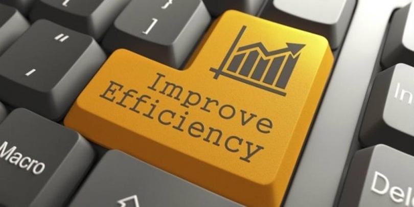 Simple Efficiency
