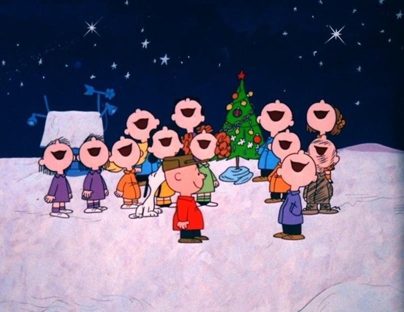 Sharing the Holiday Magic