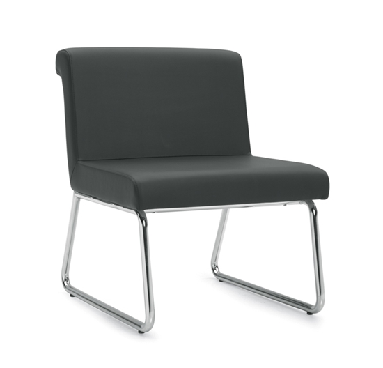 Picture of OTG5001NA Modular Lounge Armless Chair