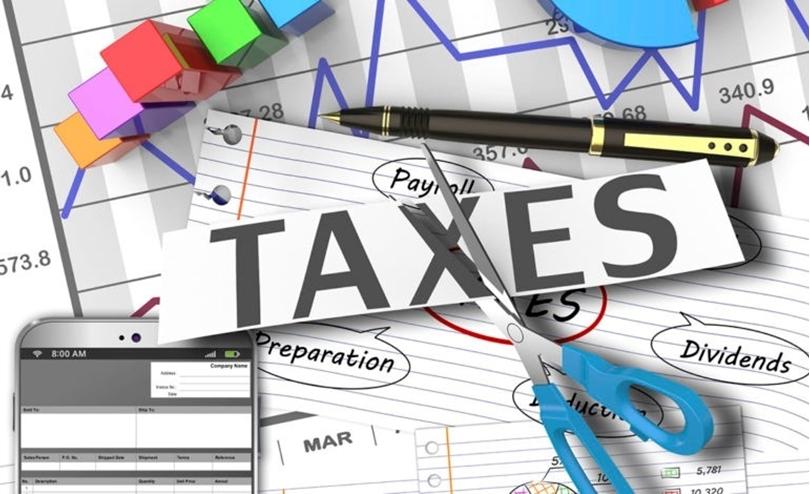 It's Tax Time Again!