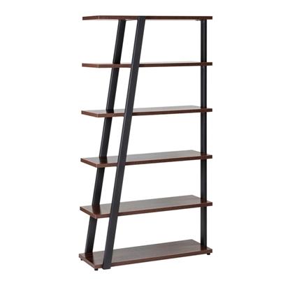 Picture of Mirella MRBS5 5 Shelf Bookcase