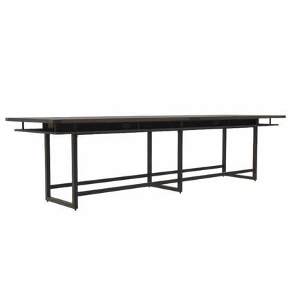 Picture of Mirella MRH14 14' Standing Height Conference Table