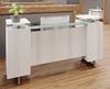 """Picture of Mirella MRRD90 90""""W Reception Desk"""