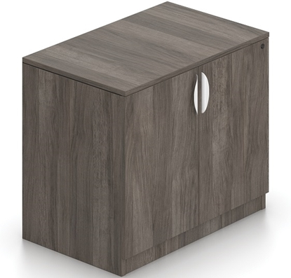 "Picture of Offices to Go SL3622SC 36"" Storage Cabinet with Lock"