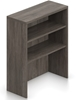 "Picture of Offices to Go SL36HO 36"" Table Top Bookcase"