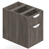 Picture of Offices to Go SL22HBF Additional Hanging Box/File Pedestal