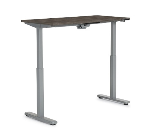 """Picture of Offices to Go OTGHA4824 48"""" x 24"""" Height Adjustable Table"""
