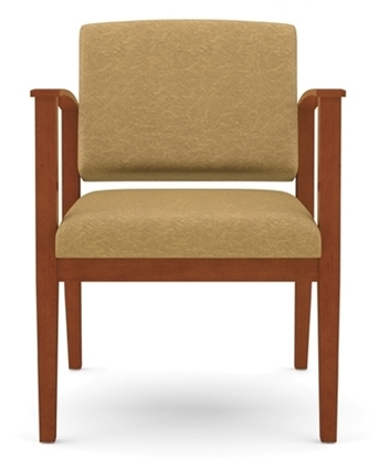 Picture of Lesro AW1101 Amherst Guest Chair