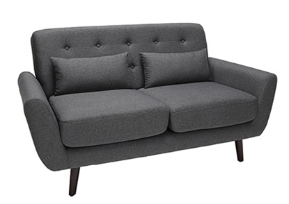 Picture of 161-FLS2 Mid-Century Modern Sofa