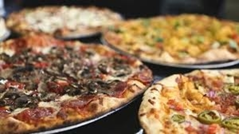 Pizza - What's YOUR Type?