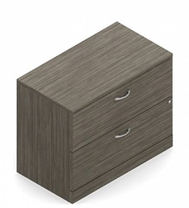 Picture of Zira Z36L2E Two Drawer Lateral File