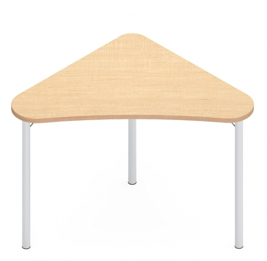 Picture of Zook ZK412529L Triangle Student Desk