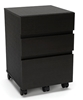 Picture of ESS-1030 3 Drawer Mobile Pedestal