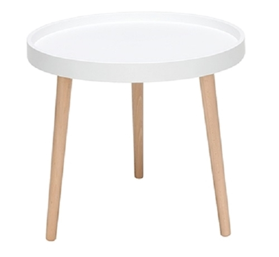 Picture of 161-PSTA Mid-Century Modern End Table