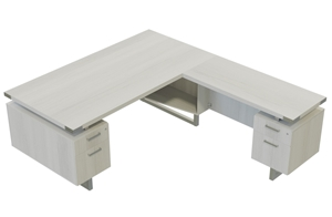 Picture for category L Shaped Desks