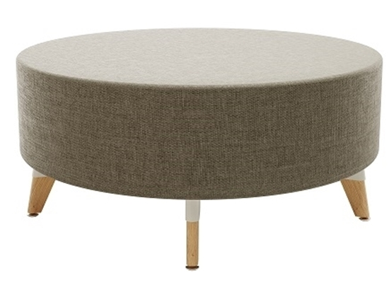 Picture of Resi 1718 Upholstered Ottoman