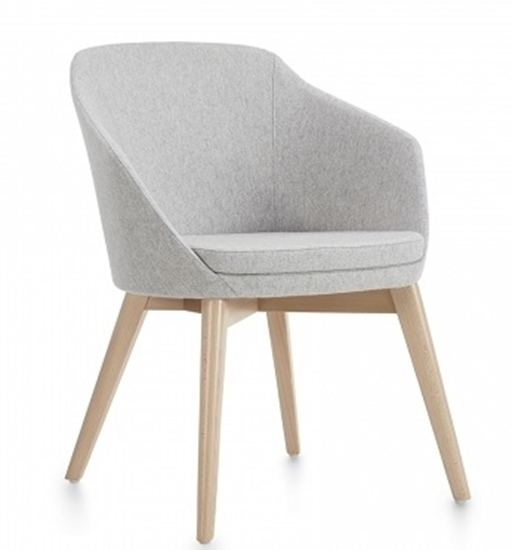 Picture of Drift 8030 Side Chair