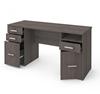 Picture of Bestar 21401 Optimum Small Office Desk