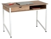 Picture of Safco 1950 Single Drawer Office Desk