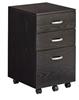Picture of Safco 1008 Mobile Box/Box/File Pedestal
