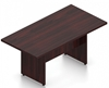 Picture of OTG SL7142RECS 6' Rectangular Conference Table