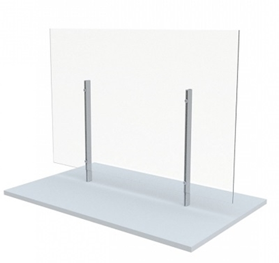 Picture of GCBM Freestanding Wellness Screen