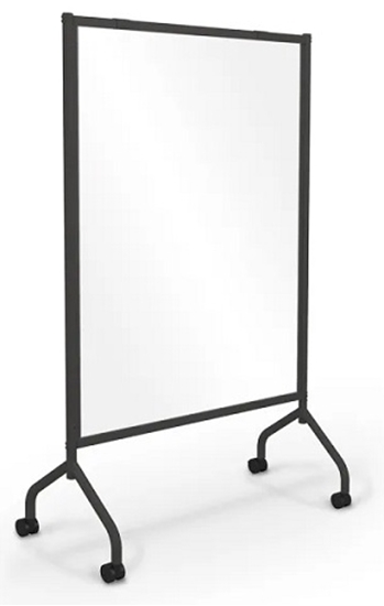 Picture of Essentials Clear Mobile Divider