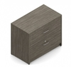 Picture of Global G2036LF Two Drawer Lateral File
