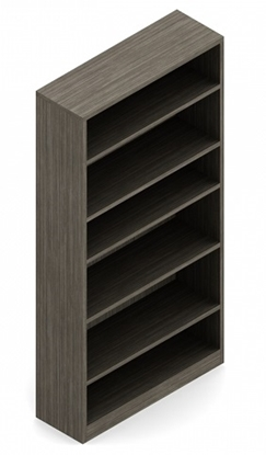 Picture of Global GHBC72 Bookcase
