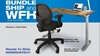 Picture of Height Adjustable Table & Chair Bundle