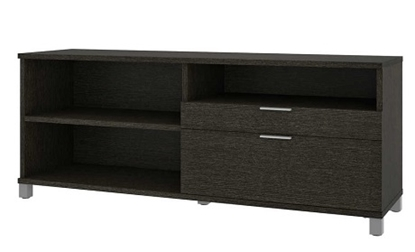 Picture of Bestar 120610 Storage Credenza
