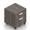 Picture of Offices to Go SL22BFM Mobile Box/File Pedestal