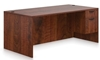 """Picture of Offices To Go SL6630DS 66""""W Office Desk"""