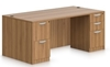 Picture of Offices to Go SL7130DS Executive Desk