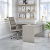 Picture of Office by kathy ireland® Echo ECH026 L-Shaped Desk