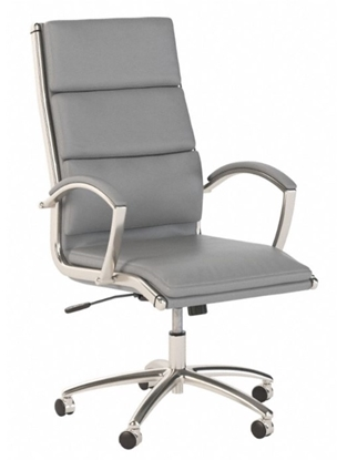 Picture of CH1701LGL-03 Leather Executive Chair