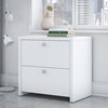 Picture of Office by kathy ireland® Echo KI60202 Lateral File Cabinet - Assembled