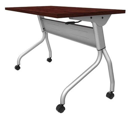 Picture of Offices to Go SL4830 Flip Top Training Table