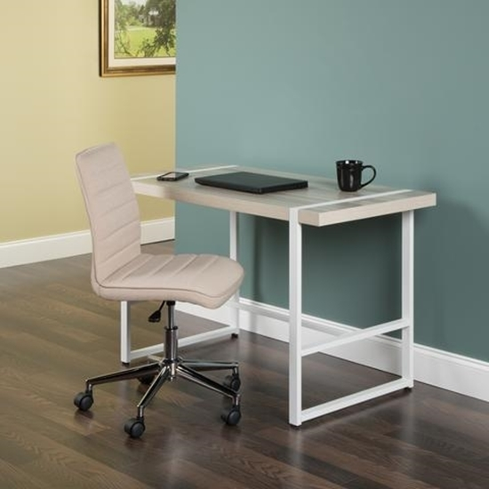Picture of 1060 Core Collection Modern Computer Desk