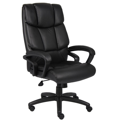 Picture of B8701 Executive Top Grain Leather Chair