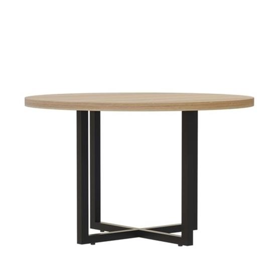 """Picture of MR42R Mirella 42"""" Round Table"""