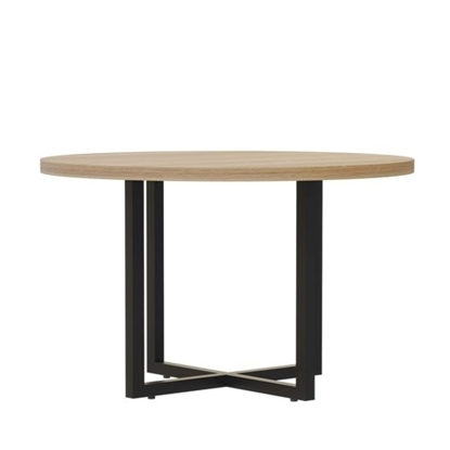 "Picture of ***ON SALE - WHILE SUPPLIES LAST!***MR48R Mirella 48"" Round Table"