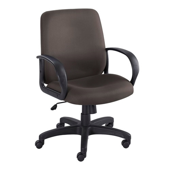 Picture of Poise® 6301 Executive Mid Back Seating