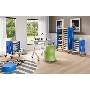 Picture for category Classroom Storage
