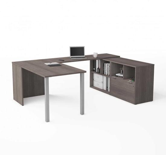Picture of i3 Plus 160862 U Shaped Desk