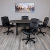 Picture of GC-TL1035 6 Foot Oval Conference Table